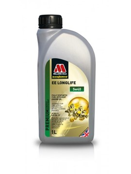 Millers Oils EE Longlife 5w40 1L