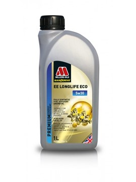 Millers Oils EE Longlife ECO 5w30 1L