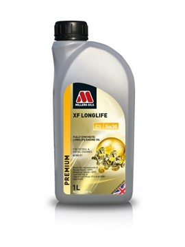 Millers Oils XF Longlife C1 5w30 1L