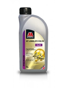 Millers Oils XF Longlife VOLVO 0w20 1L