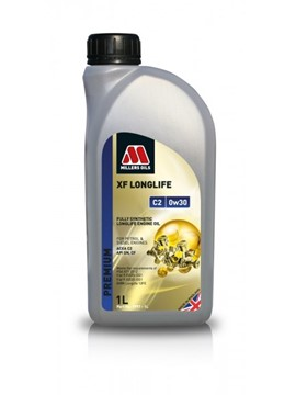 Millers Oils XF Longlife C2 0w30 1L