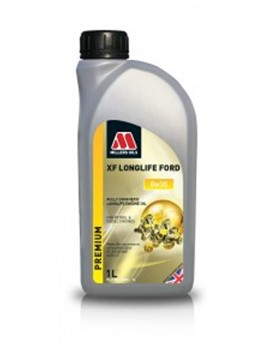 Millers Oils XF Longlife FORD 0w30 1L