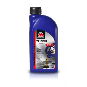 Millers Oils Trident Longlife 5w30 1l